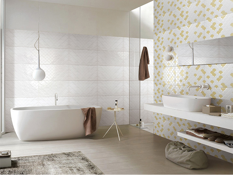 China Bathroom Tiles With Price