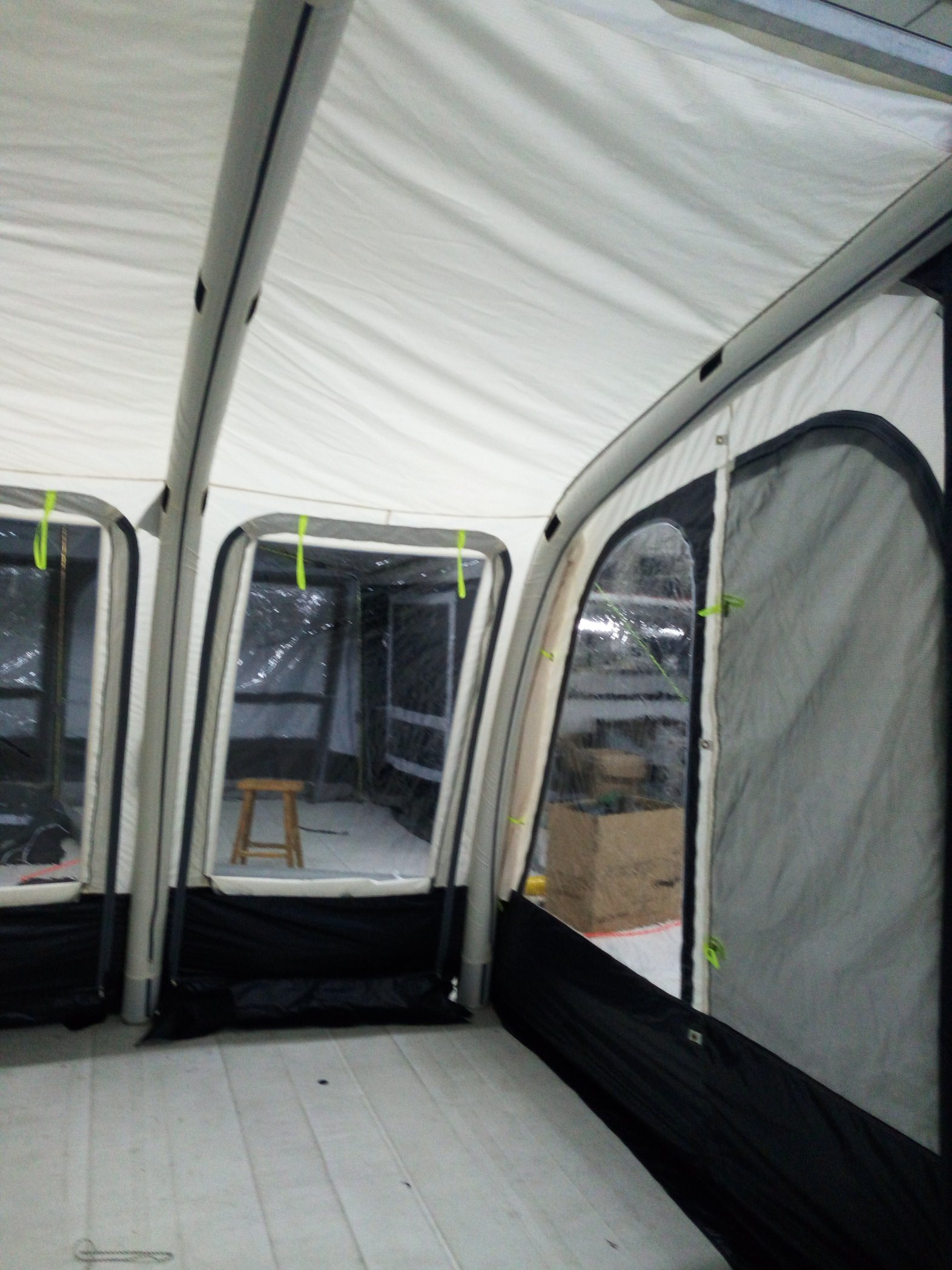 China Air Inflatable Caravan Porch Awning For Sale Photos Pictures