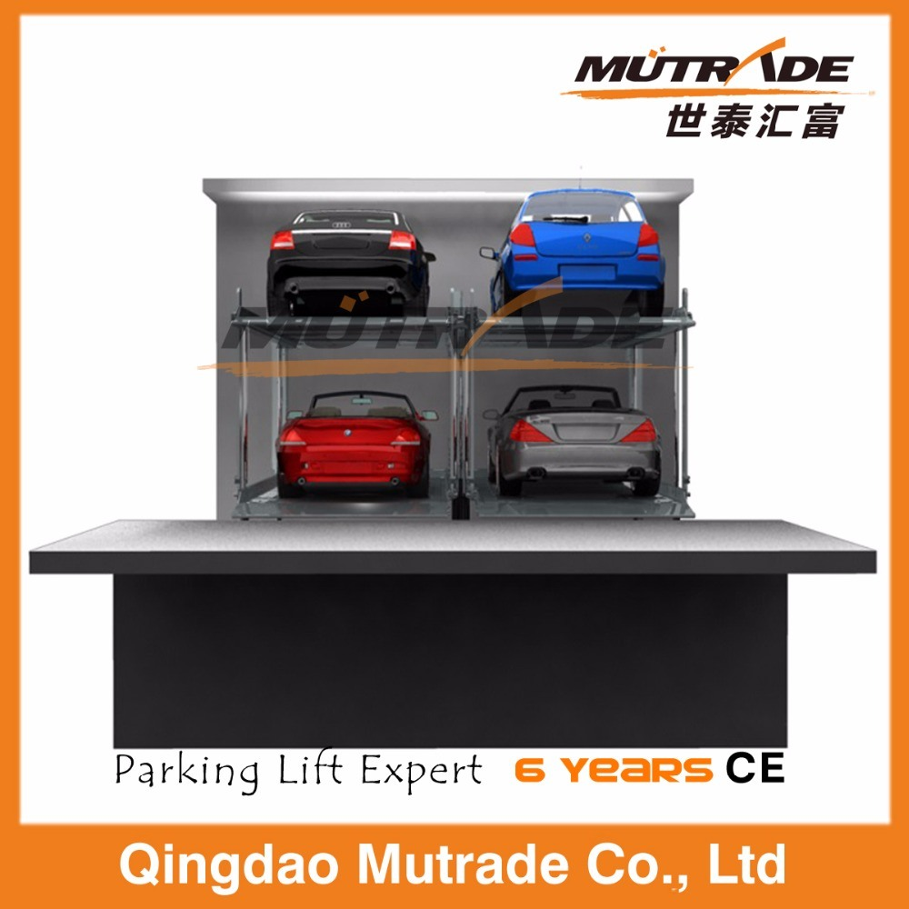 shop your highly detailed four lift for shopgaragediorama product car garage post