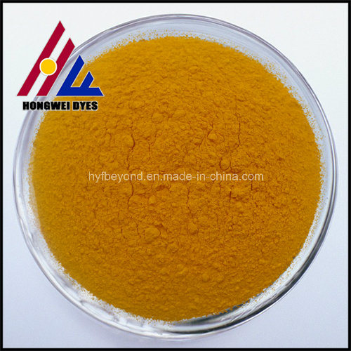 Direct Dyes, Direct Yellow 2