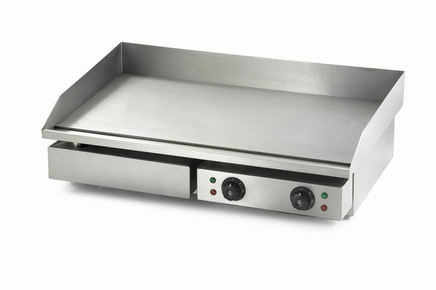Counter Top Electric Griddle Eg820