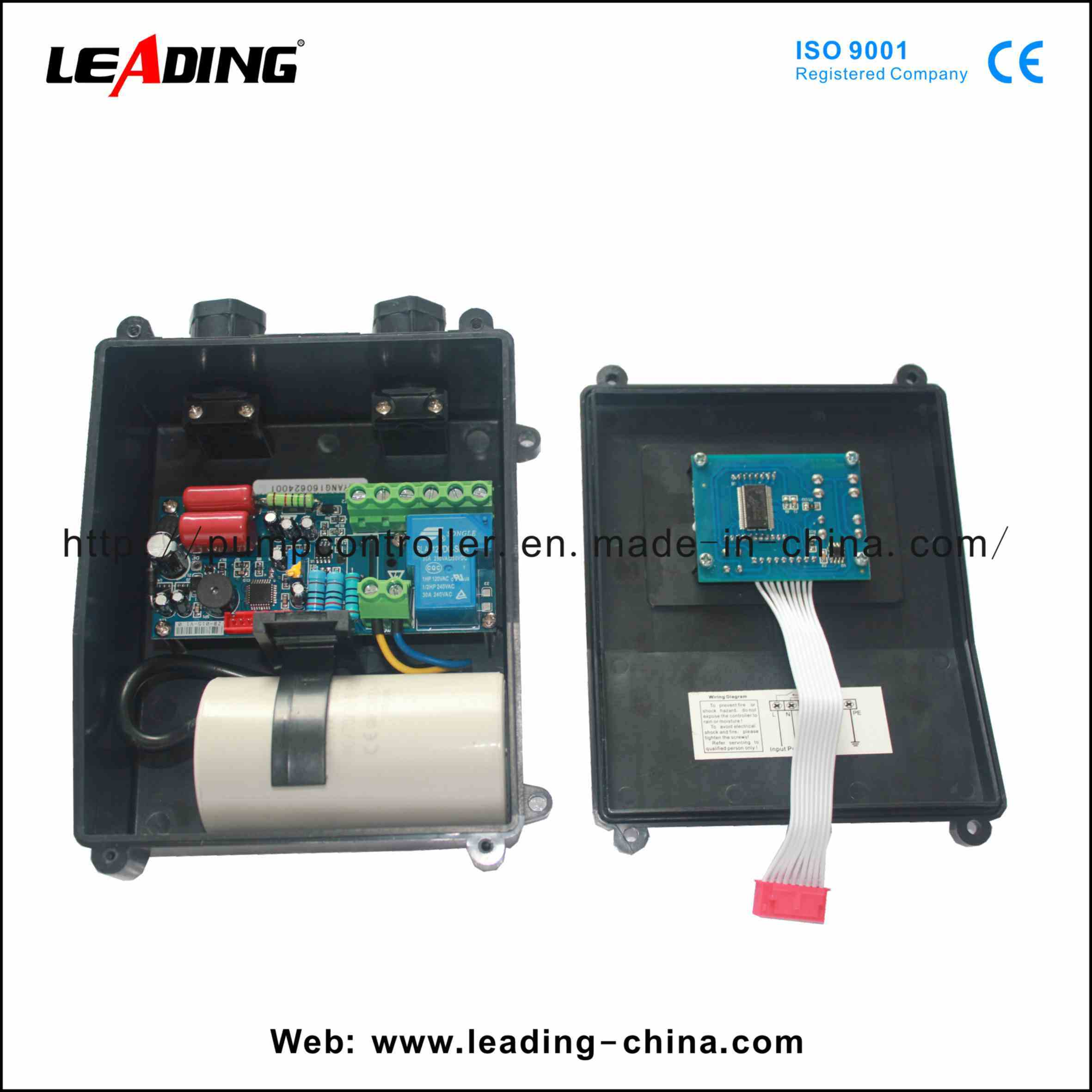 China Ac Power Supply Of Single Phase Motor Starter Mp S1 Photos