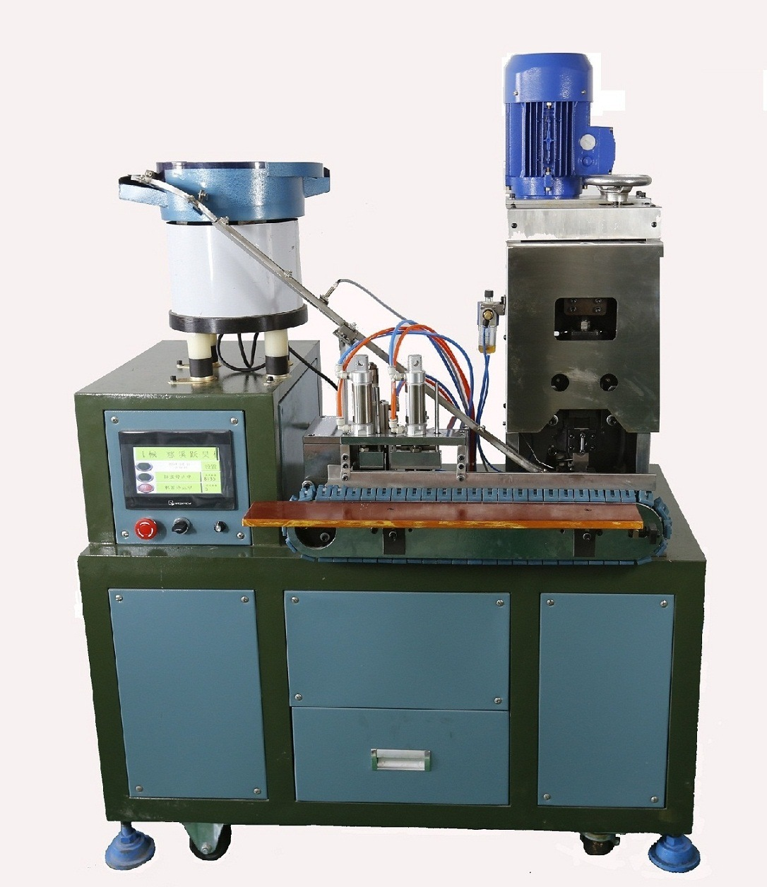 Crimping Machine (YH-005B)