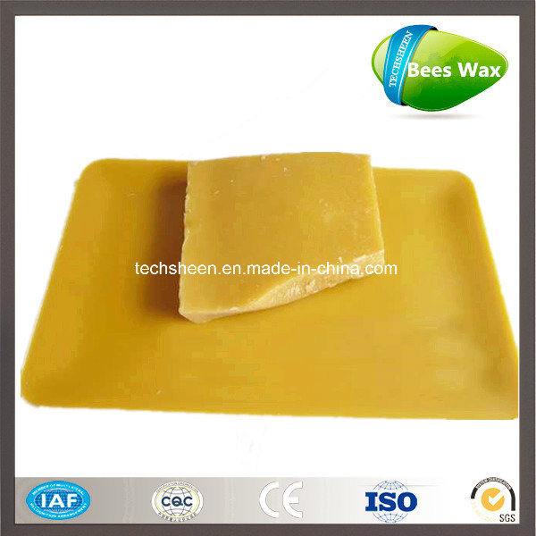 White Beeswax for Making Candle Bee Wax Manufacturer pictures & photos