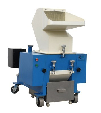 Flake Blades Plastic Crusher (SPC SERIES)