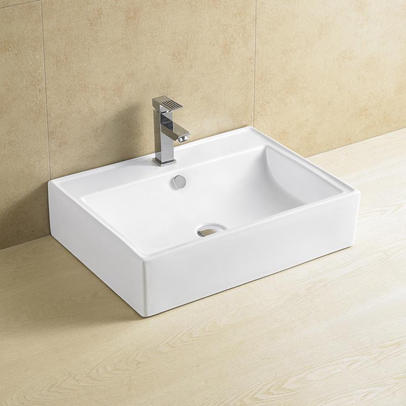 Made In China Marble Vanity Top Bathroom Sink Basin China Bathroom Basin Sink