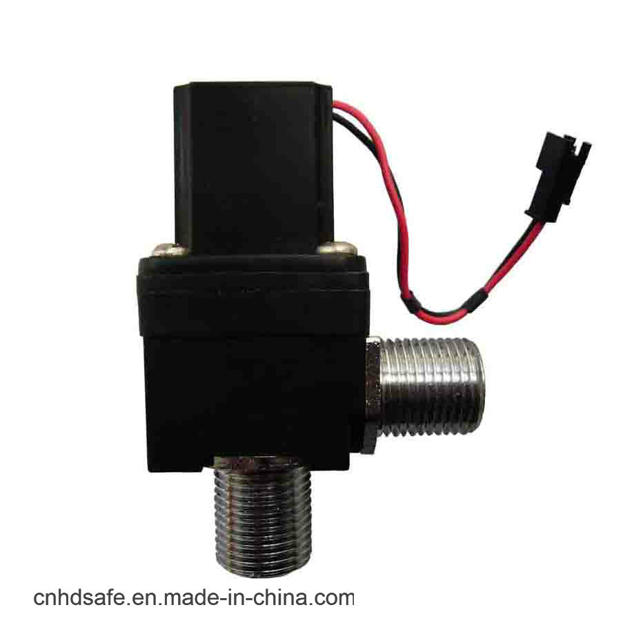 China Sanitary Ware Thermostatic Chrome Automatic Shut off Faucet ...