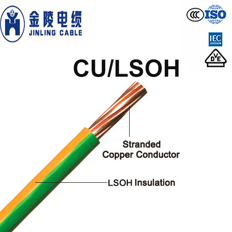 Wondrous China 6491B H07Z R Copper Wire Conduit Wiring Lsoh Cable China Wiring Cloud Hisonuggs Outletorg