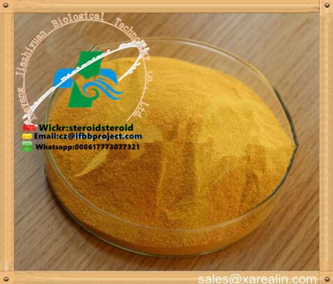 Food Additive Vitamin a Palmitate Retinol Palmitate Powder 11103-57-4