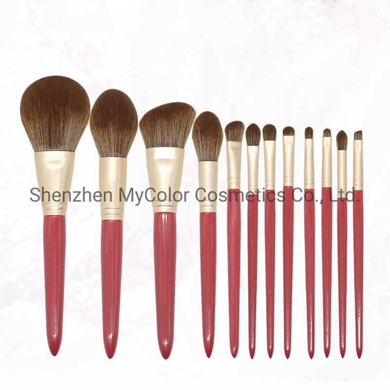 China Professional Makeup Artist Brush