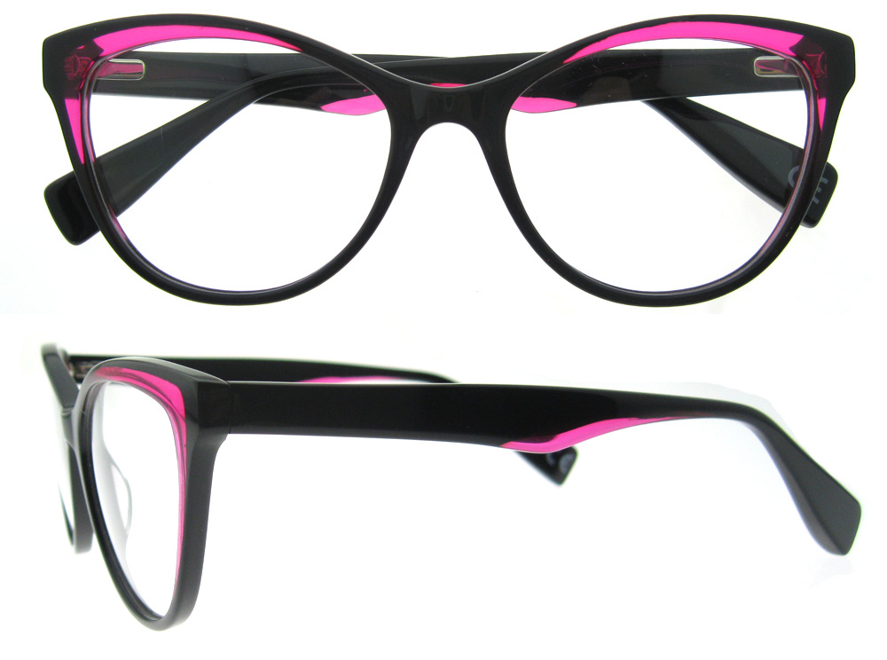 China Hot Selling Design Eyeglass Optical Frames Latest Glasses ...