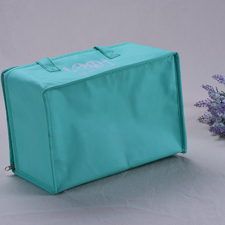 Promotional Outdoor Picnic Lunch Bag Insulated Cooler Bags pictures & photos