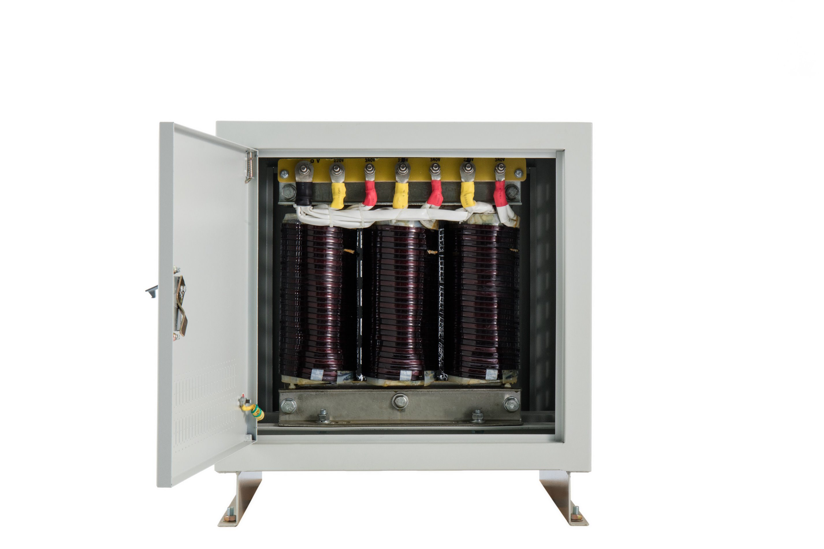 High Efficiency K Rated Isolation Transformer pictures & photos