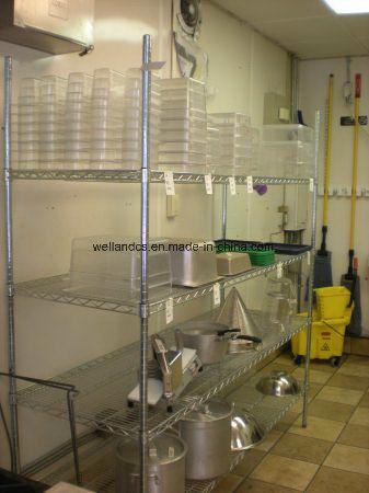 China Hotel Restraurant Commercial Kitchen Storage DIY ...