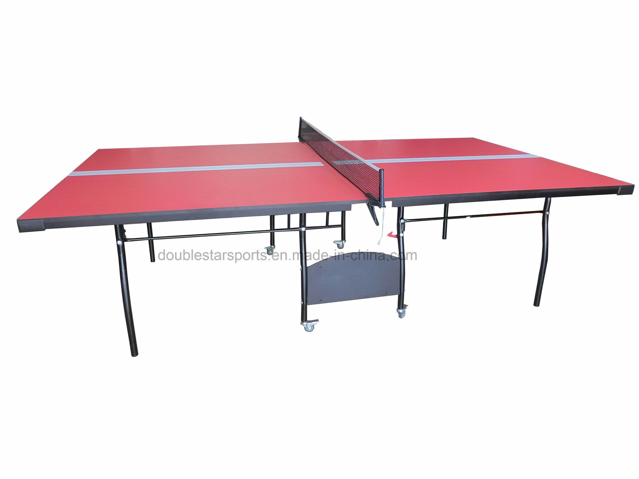 Cheap Double Folding Table Tennis Table