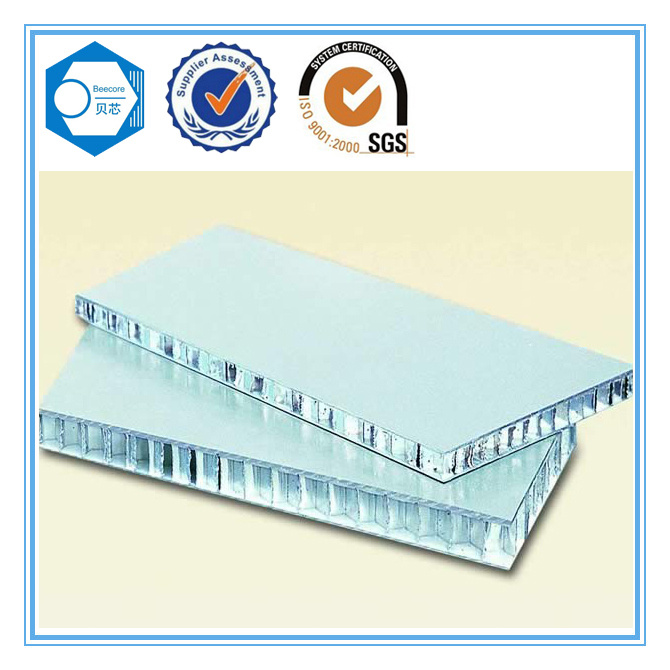 Construction Materials Honeycomb Sandwich Panel pictures & photos