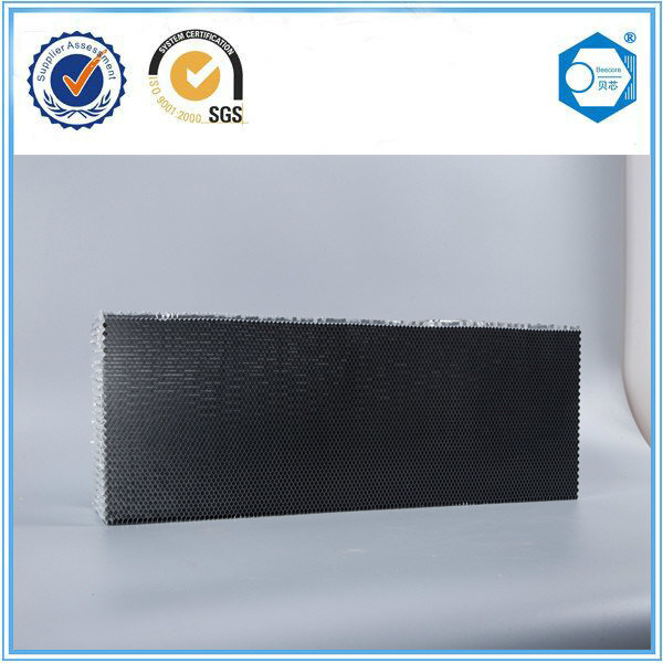 Beecore Aluminum Honeycomb Core for Cleanroom Panel pictures & photos