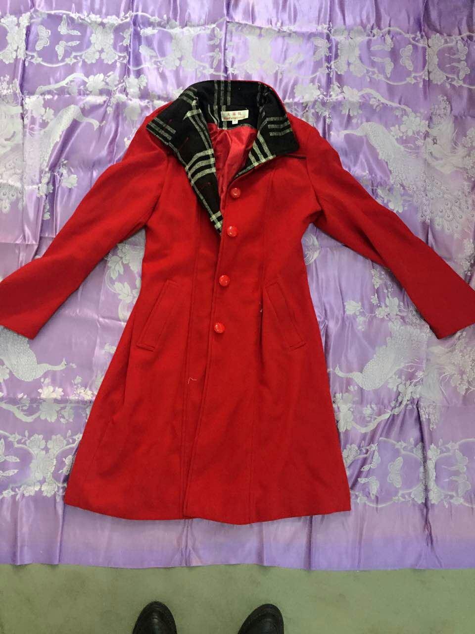 14ba9a6efd8 China Premium Quality Grade AAA Women Used Winter Clothing - China Women Used  Winter Clothing