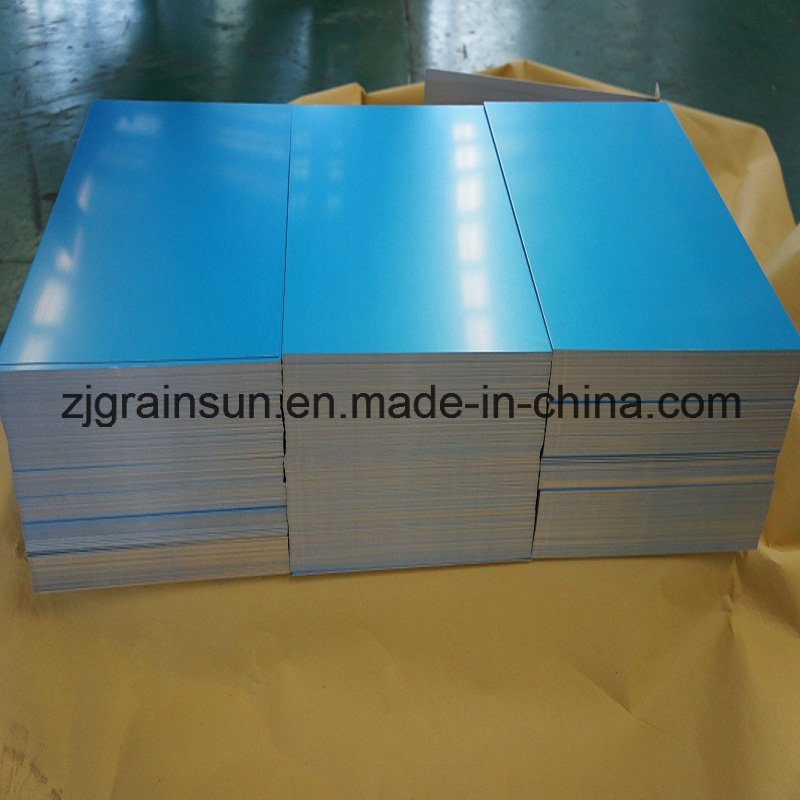 5052 Aluminum Sheet for The TFT