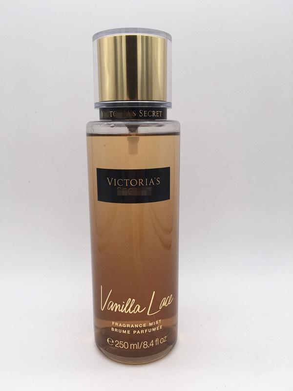 e8f8ab9fdb China 250ml Victoria Vanilla Lace Secret Spray Perfume Mist - China Vanilla  Lace