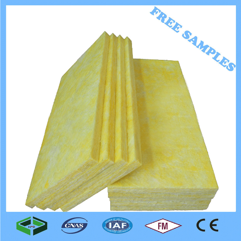 Incroyable Interior Wall Sound Insulation R11 Glass Wool Roll, Thermal Insulation  Fiber Glass Wool