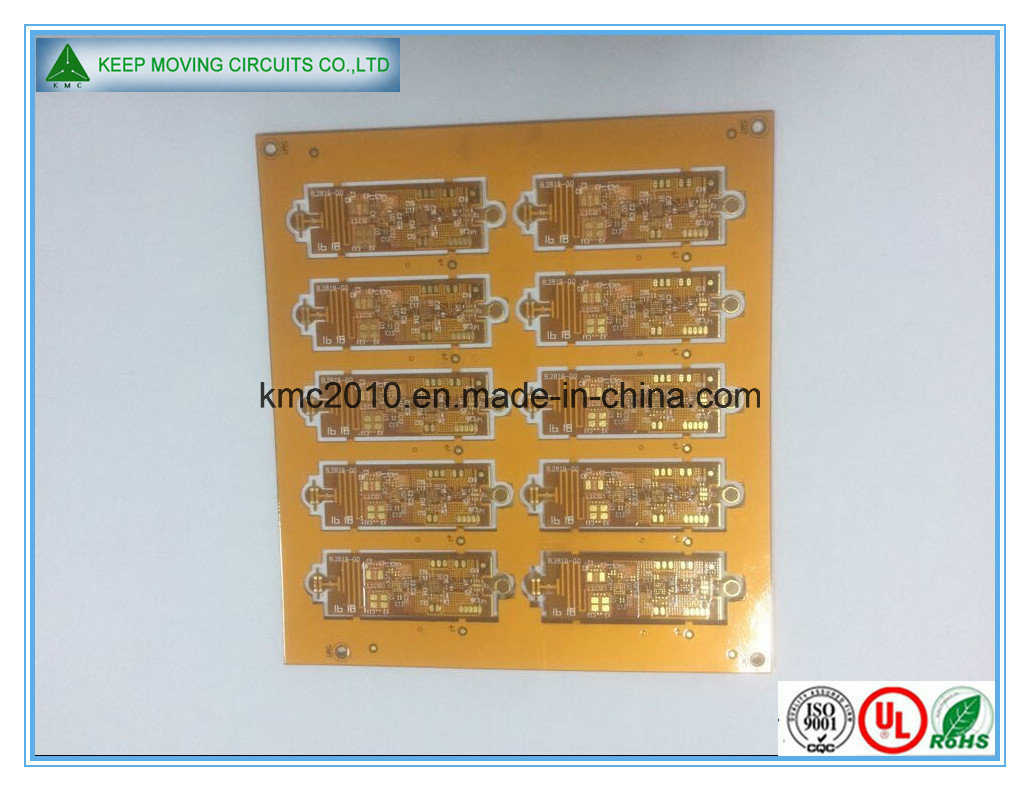China Custom Flex Pcb Board Circuit Photos Pictures Boards