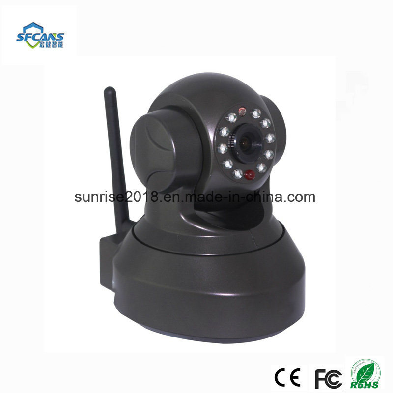 Wireless CCTV Cameras Suppliers HD Home Indoor Security Web Cam pictures & photos