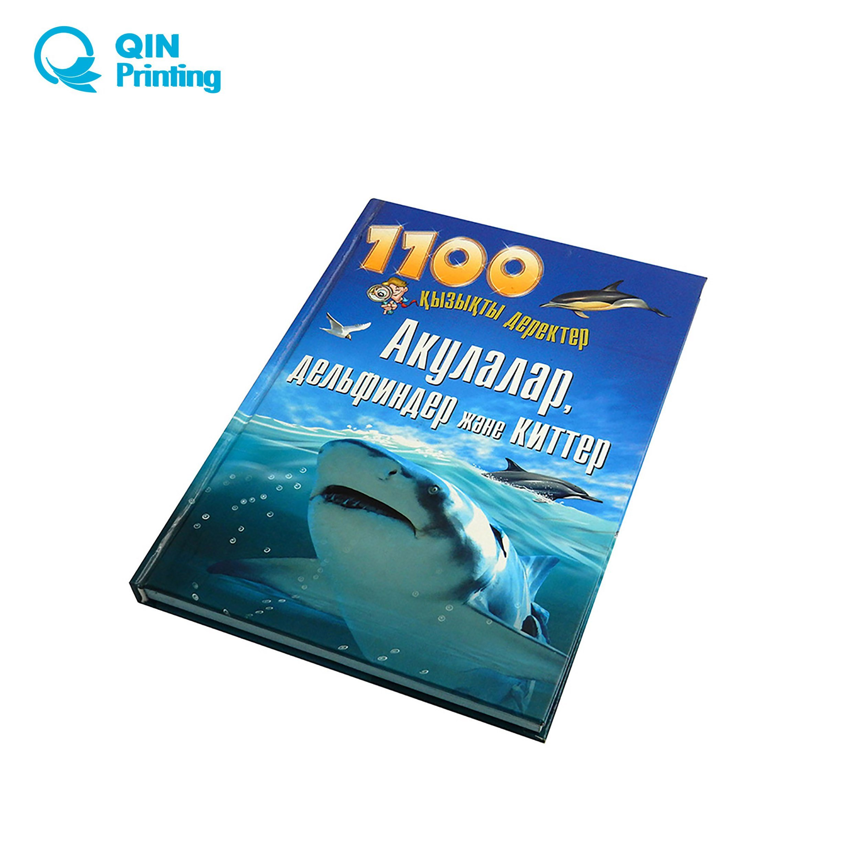 China Art Design Full Color Book Printing - China Printing, Offset ...