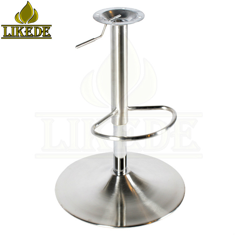 Stainless Steel Adjule Swivel Bar