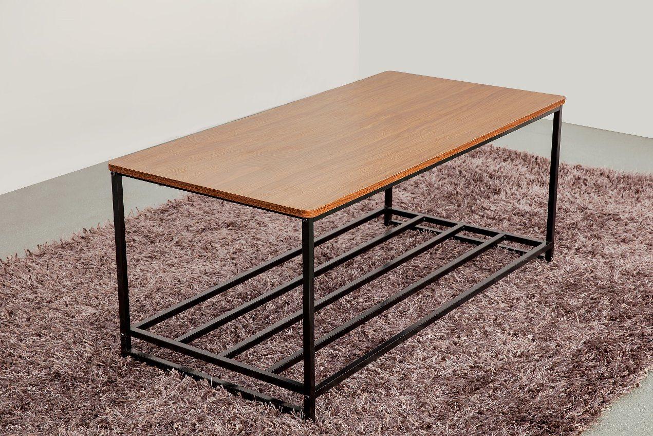 - China Home Living Room Decorative Rustic Furniture Wood Metal
