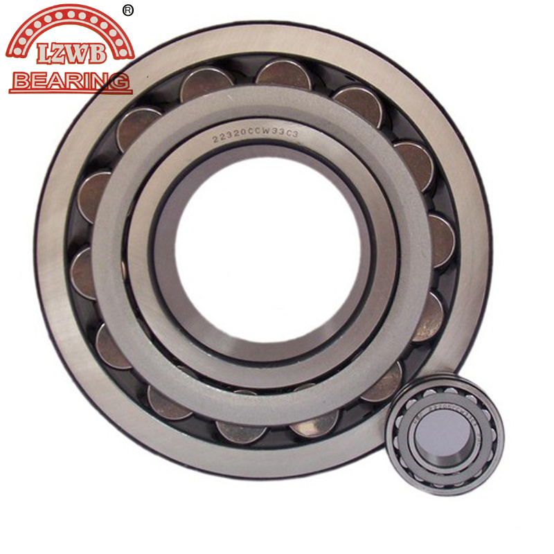 Lowest Price of Spherical Roller Bearing (22214CA/W33)