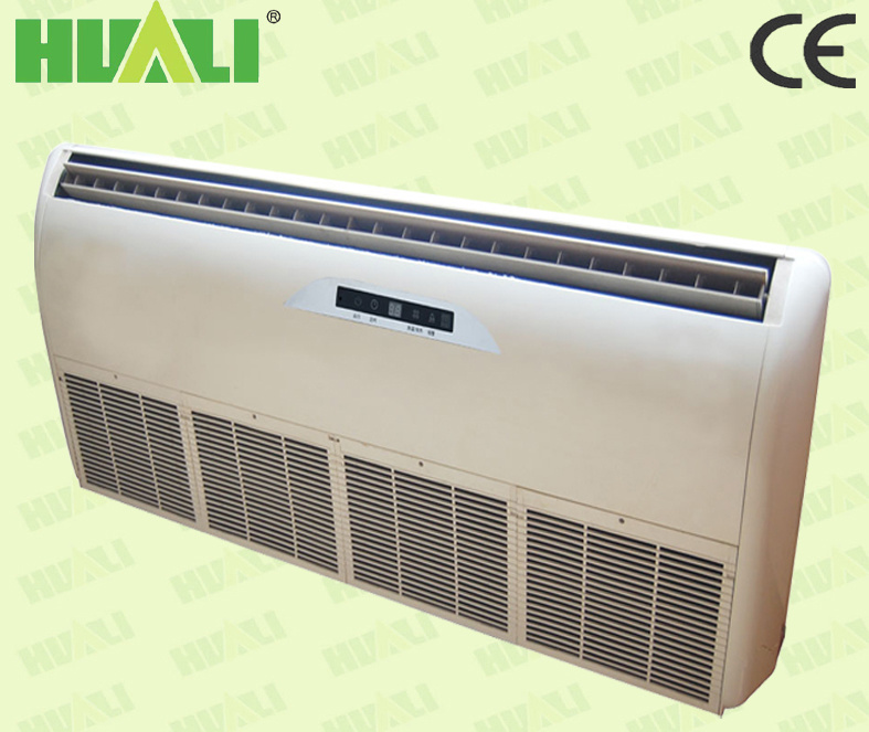 China Huali Best Ing Ceiling Mounted Fan Coil Unit Vertical Expose Units