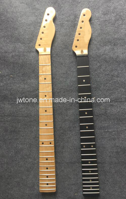Aaaaa Flamed Maple Neck pictures & photos