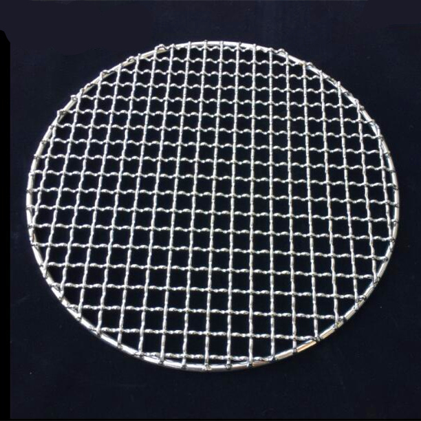[Hot Item] Grill Mesh BBQ Tool - Mesh Grill Mat That Allows Smoke to Pass  Through - Non-Stick - Perfect for Grills, Smokers and Ovens