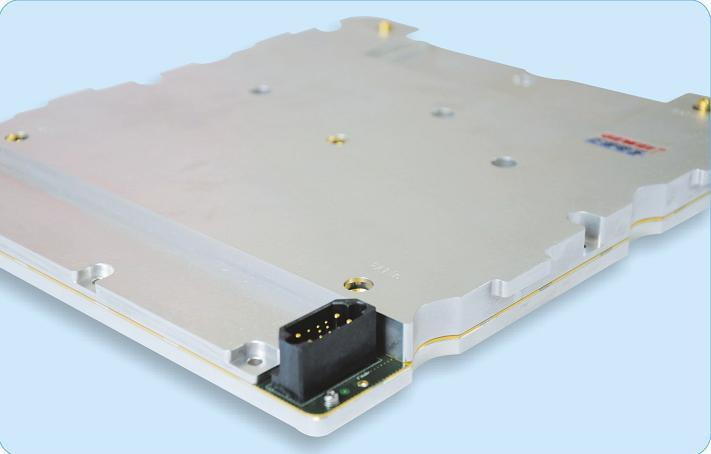 2500MHz 20W Tdd-Lte High Quality Microwave Power Amplifier pictures & photos