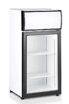 Ce Certification And Display Salad Bar Cooler Type Visi Cooler / Counter Top  Cooler / Table Top Cooler