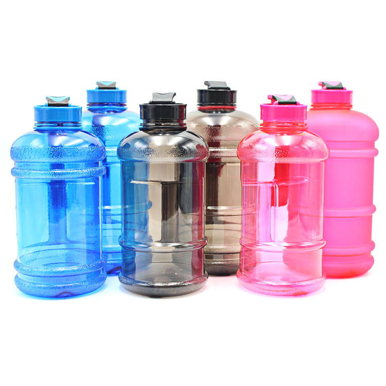 China BPA Free 1300ml PETG Water Jugs - China Bodybuilding Water Bottle and  Sport Water Bottles price