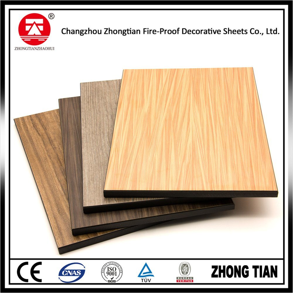 China Formica Compact Laminate for Wall Cladding - China Fireproof ...