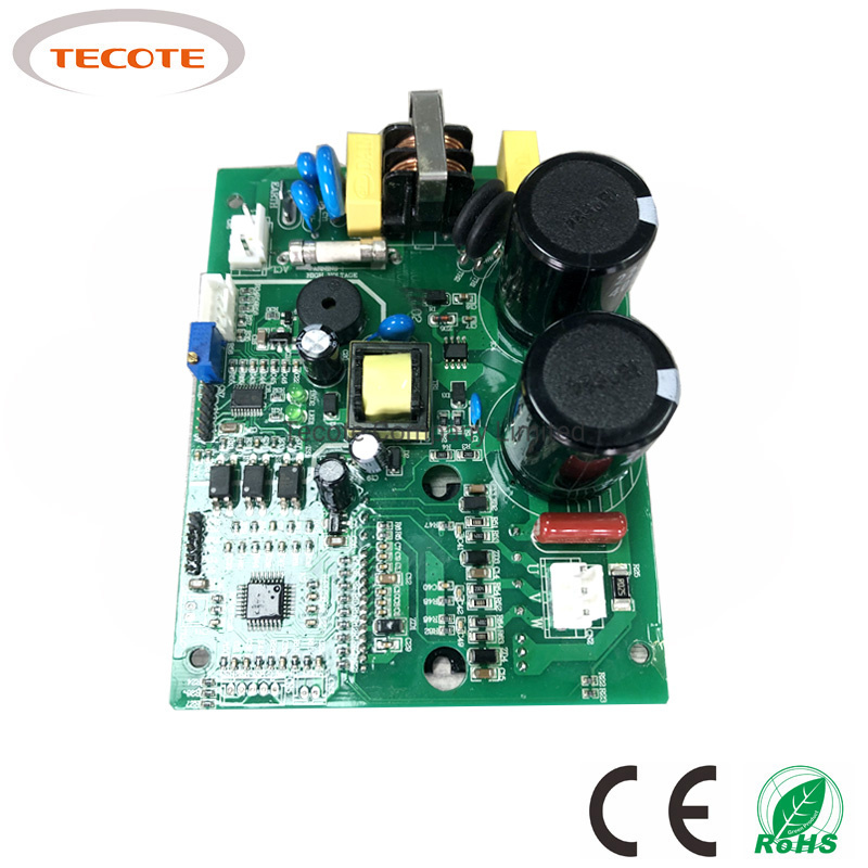 China 300W Brushless DC Motor Controller Circuit for Industrial Air