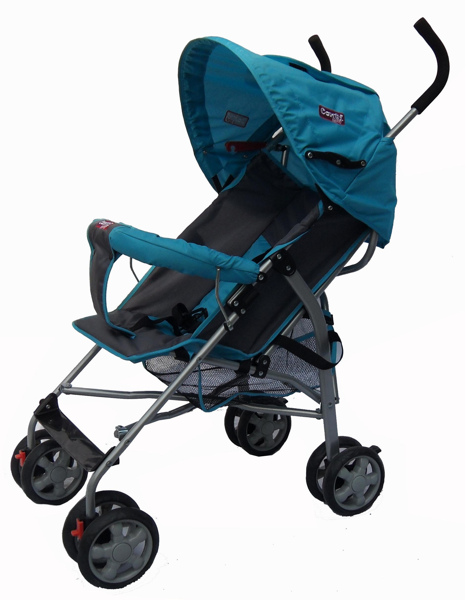 Portable Baby Stroller with Ce Certificate (CA-BB264) pictures & photos