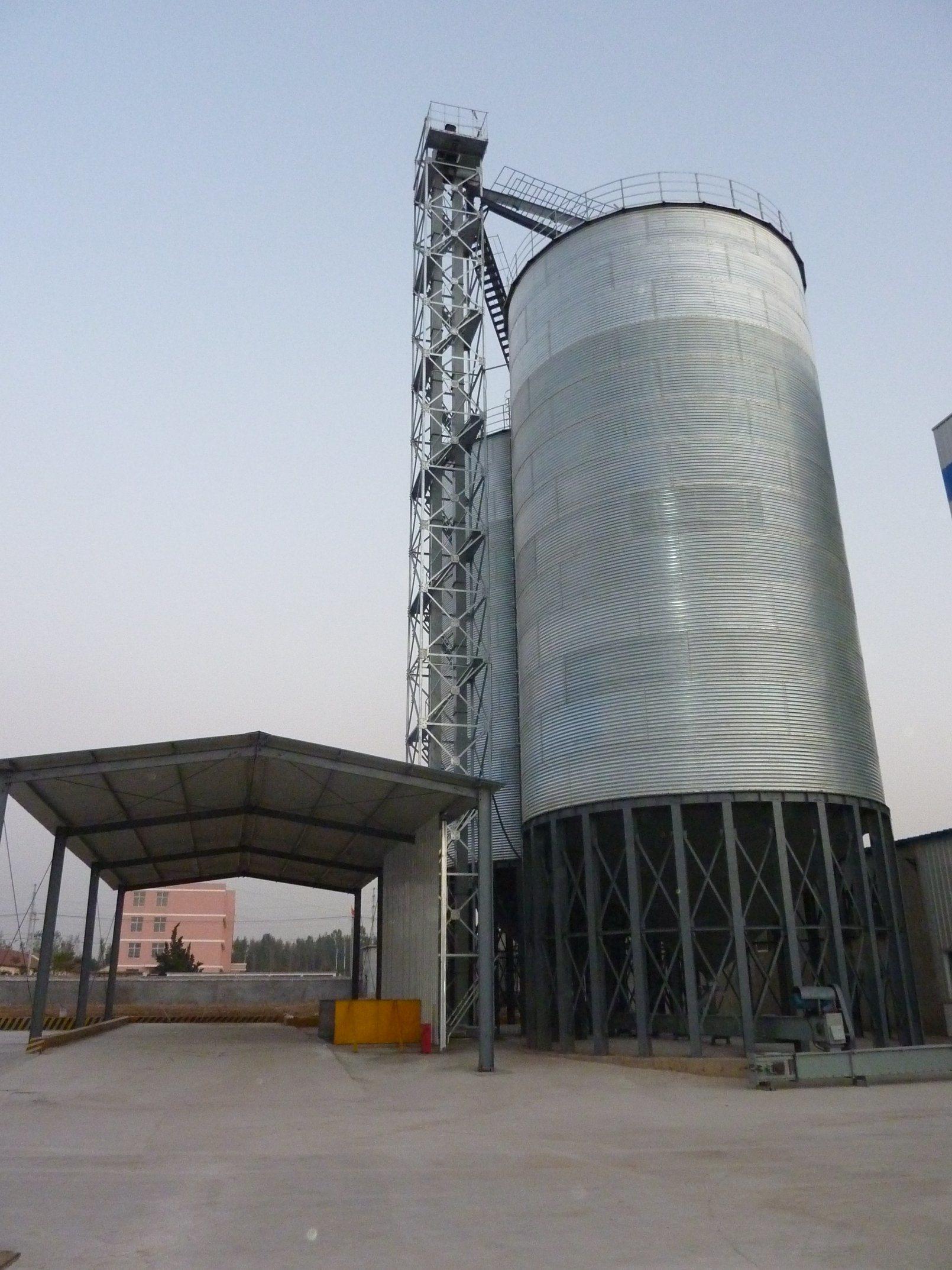 Image result for storage silos