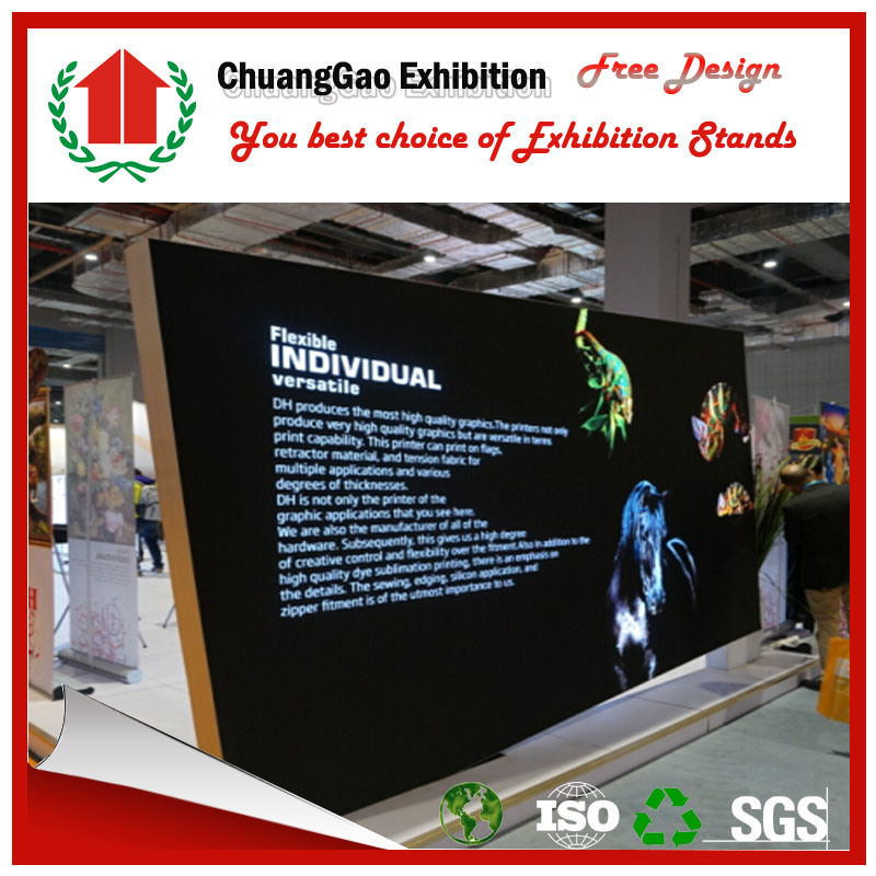 LED Fabric Light Box with High Quality