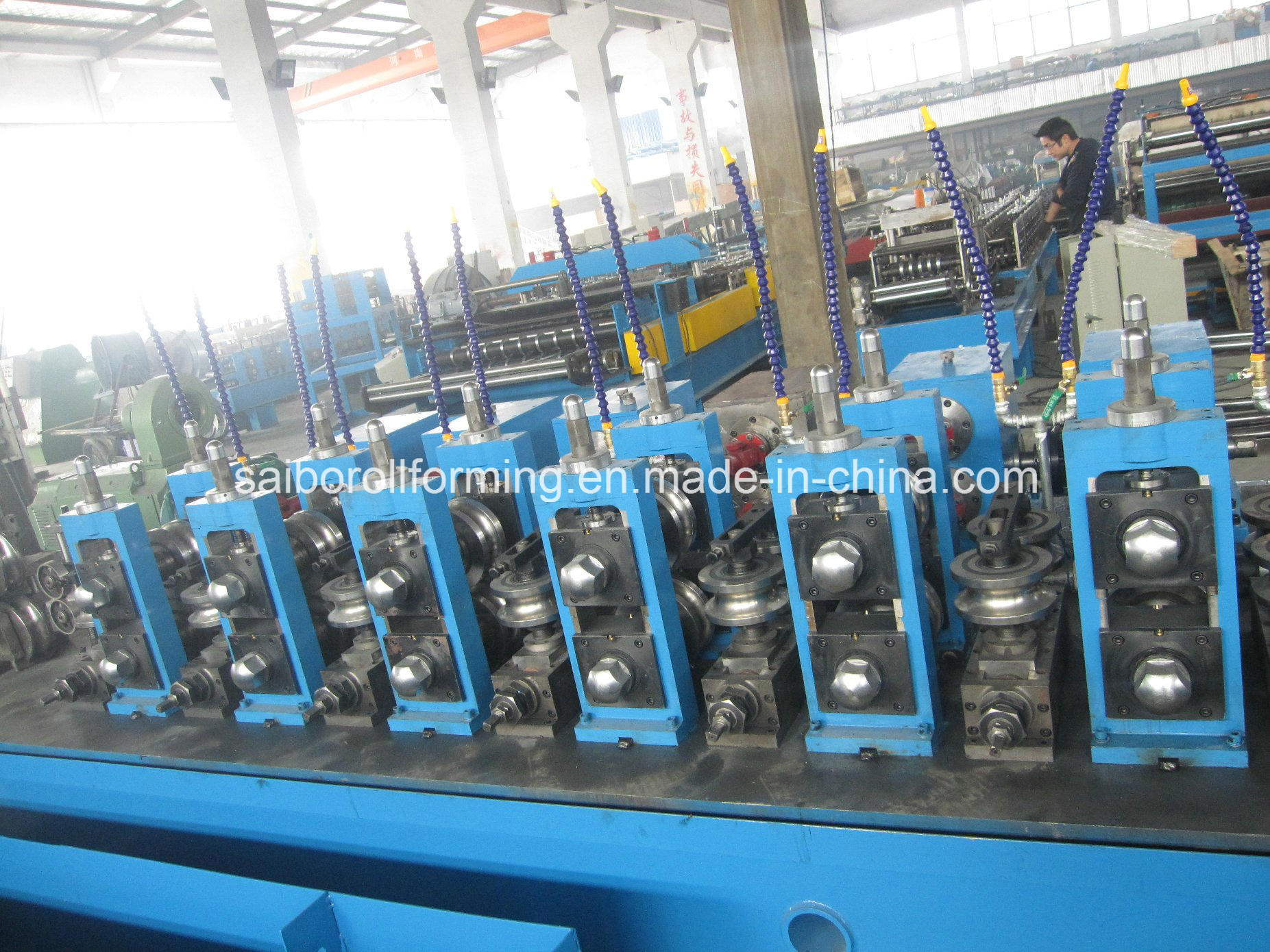 High Frequency Welding Machine pictures & photos