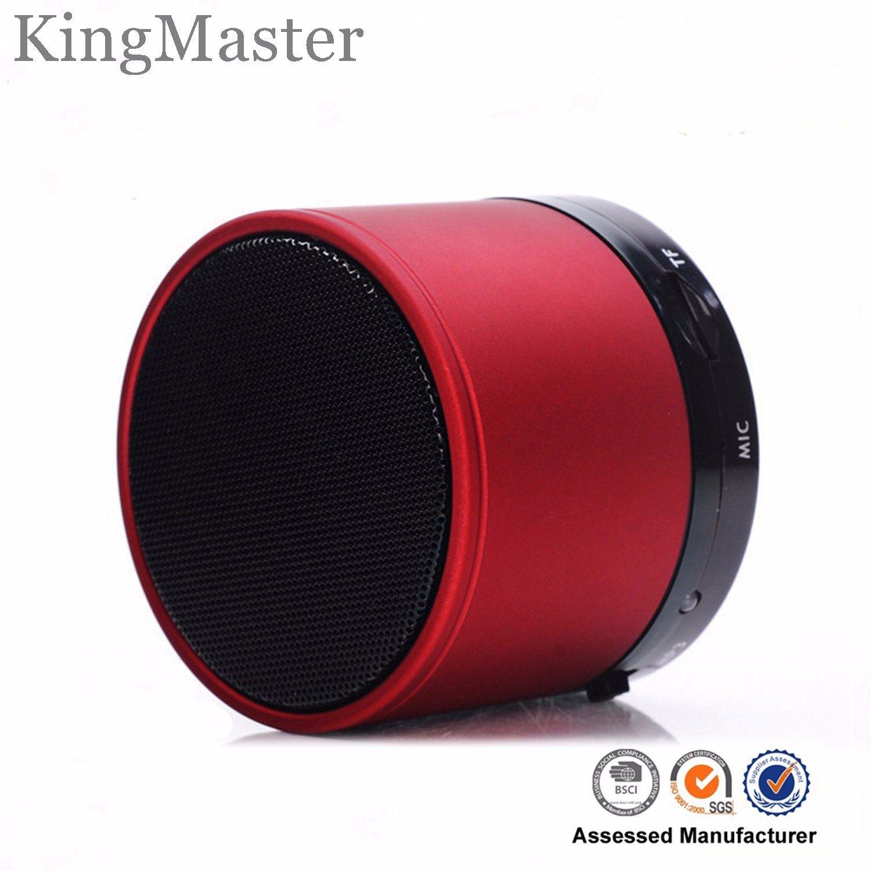 China promotional mini tech bluetooth manual cheap speaker china.