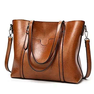 3741d0ebadcb Professional Women Top Handle Bag Satchel Handbags Tote Bag Shoulder Bag