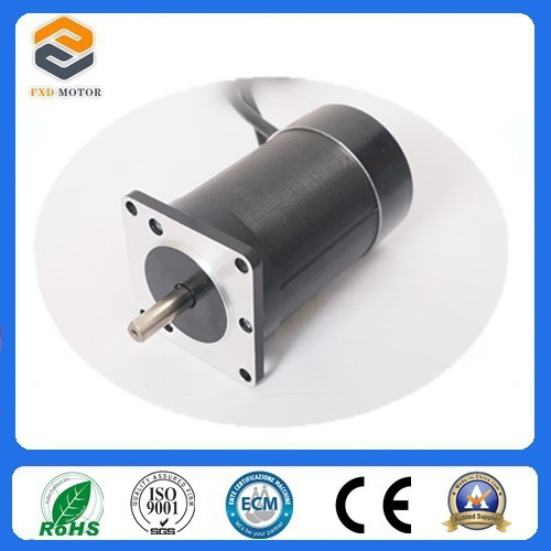 3 Phase 57mm Brushless DC Motor /BLDC Motor/Gear Motor for Textile Machinery, CNC