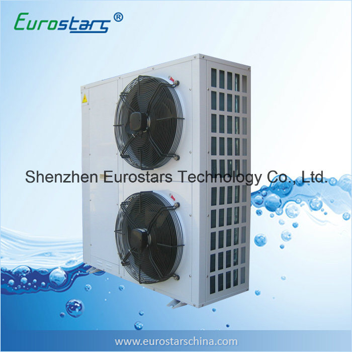 Condensing Unit Air Cooler for Cold Room