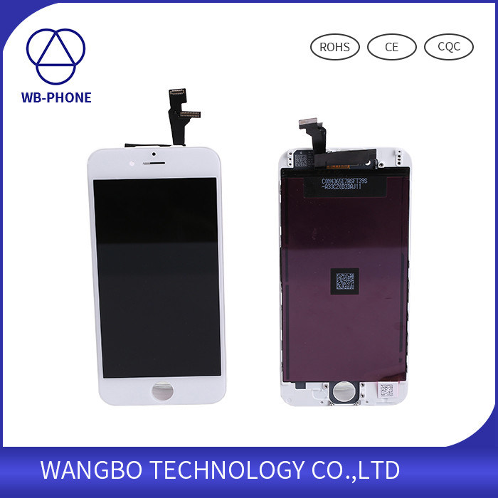 OEM Quality LCD Display for iPhone 6 Touch Screen Digitizer Assembly pictures & photos