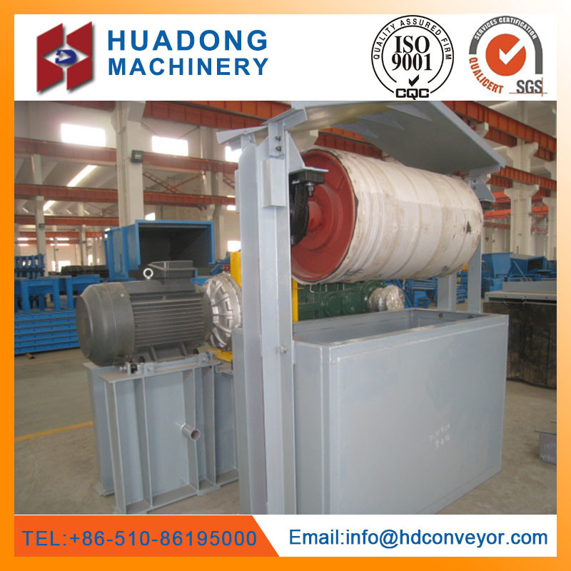Conveyor Pulley /Belt Conveyor Design Material Handling Systems
