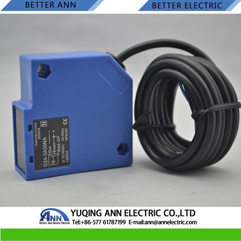 G24 Photoelectric Sensor Switch